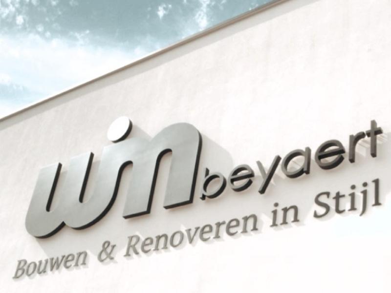Gevel Wim Beyaert