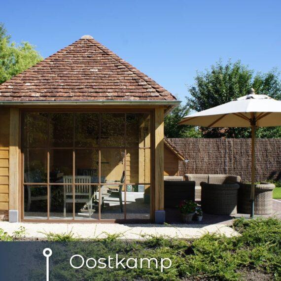 Bijbouw Oostkamp - Wim Beyaert