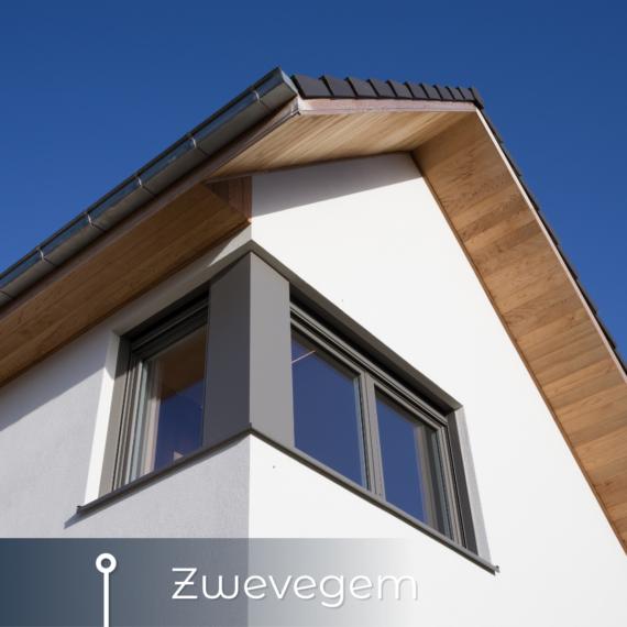 Bouwuitbreiding Zwevegem - Wim Beyaert