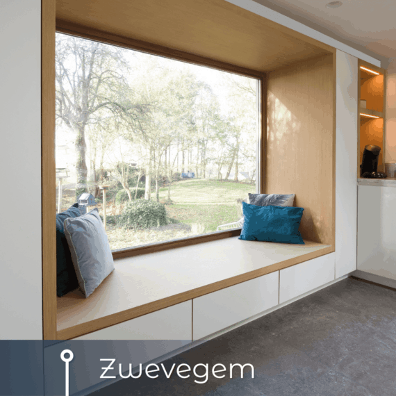Oude hoeve Zwevegem - Wim Beyaert