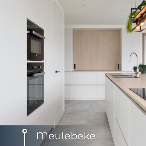 Totaalrenovatie Meulebeke - Wim Beyaert