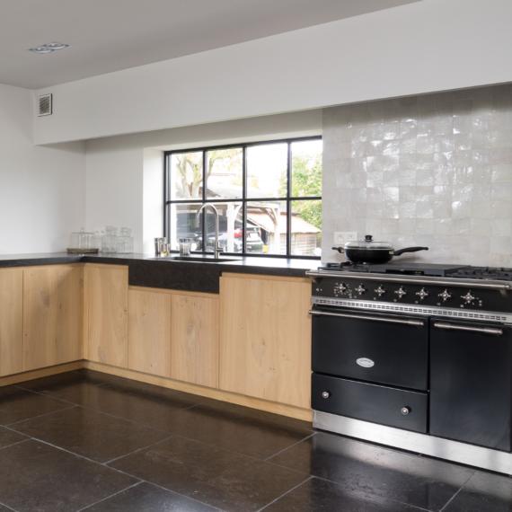 Wim Beyaert keuken renovatie