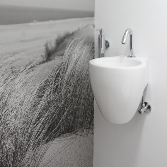 Wim Beyaert Toilet