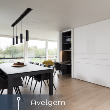 Make-over Avelgem