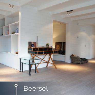 Wim Beyaert realisatie Beersel
