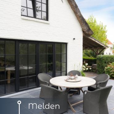Wim Beyaert realisatie Melden